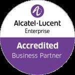 Alcatel-Lucent Enterprise Business Partner